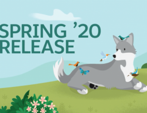 Axy OKR – Spring 20 release is here ✽ ✾ ✿ ❁