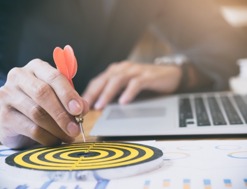 Annual Company Goal Planning Best Practices for newbies in Salesforce