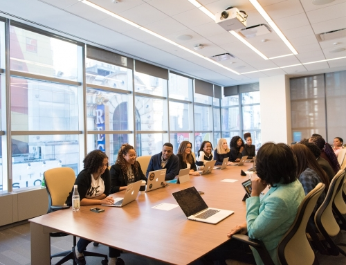 OKR Planning for annual goals in Salesforce